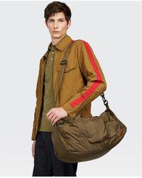 Aspesi Nylon Bag - Green