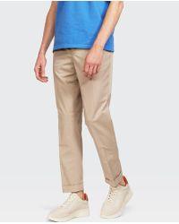 Aspesi - Trousers Dover - Lyst