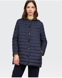huge discount de531 0b008 New Pimento Coat - Blue