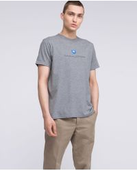 Aspesi   T-shirt Polyfem In Jersey   Lyst