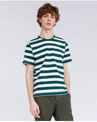 Aspesi - Jersey T-shirt - Lyst