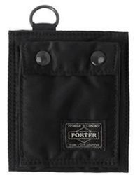Porter Porter - Yoshida & Co Tanker Wallet S - Schwarz