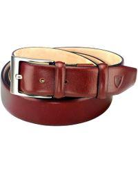 Aspinal - Classic Belt - Lyst