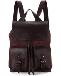 Aspinal - The Shadow Rucksack - Lyst