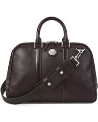 Aspinal - The Aerodrome 24 Hour Mission Bag - Lyst