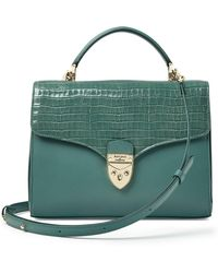 Aspinal - The Mayfair Bag - Lyst