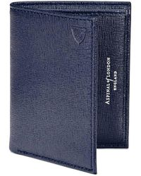 Aspinal - Double Credit Card Case Pocket - Lyst