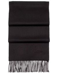 Aspinal of London - Pure Cashmere Scarf - Lyst