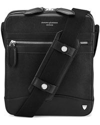 Aspinal - Anderson Midi Messenger - Lyst