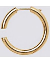 Maria Black - Gold Disrupted 22 Earring - Lyst