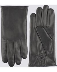 Hestra Leather Archie Glove - Black