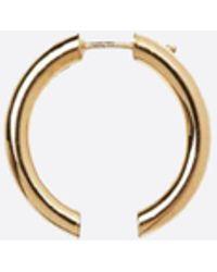 Maria Black - Gold Broken 25 Earring - Lyst