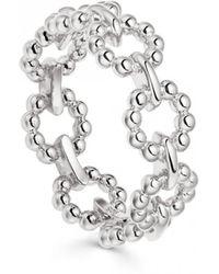 Astley Clarke - Stilla Arc Ring - Lyst