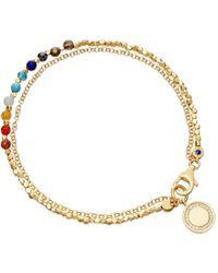 Astley Clarke | Rainbow Cosmos Biography Bracelet | Lyst