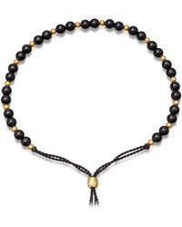 Astley Clarke Celestial Compass Locket Necklace - Multicolor