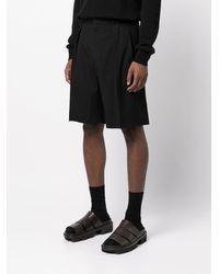 The Row Cello Shorts - Black