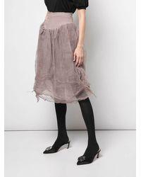 Marc Le Bihan Ballerina Skirt - Multicolor