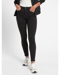Athleta Flex Ultra Skinny Jean In Black