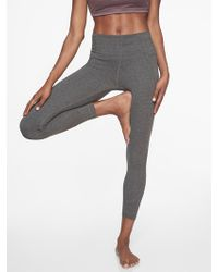 1f52554bf7da2 Athleta - Salutation 7/8 Tight In Powervitatm - Lyst