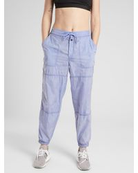 Athleta Expedition Jogger - Blue