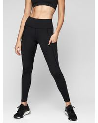 Athleta - All In Tight - Lyst