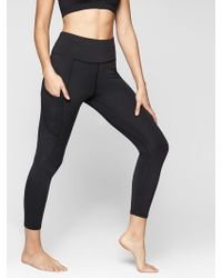 Athleta - All In 7/8 Tight - Lyst