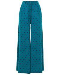 Paolita Melia Farrah Trousers - Green