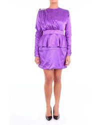 Dodo Bar Or Clothes - Purple
