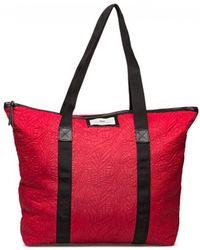 Day Birger et Mikkelsen Day Gweneth Q Petiole Bag - Red