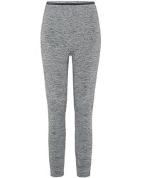 LNDR Seven Eight 7/8 leggings - Grey