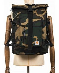 Carhartt Wip Philis 22l Backpack - Camo Laurel Colour: Camo Laurel - Green