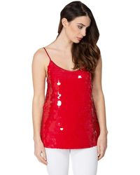 Jucca Top - Red
