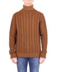 Jeordie's - Sweater Men Cookie - Lyst