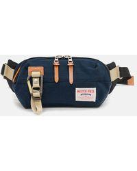 Master Piece Link Waist Bag (02346) - Blue