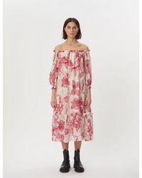 2nd Day Sam Domingo Dress - Pink