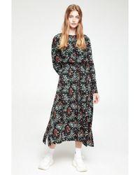 ARMEDANGELS Rosaalie Meadow Flower Dress - Multicolor