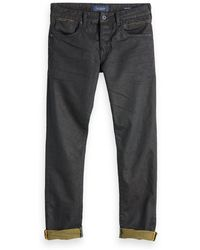Scotch & Soda Ralston Plus Jeans - Gray