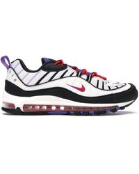 Nike Air Max 98 Sneakers for Men - Up to 45% off at Lyst.com