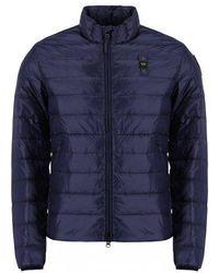Blauer Coats - Blue