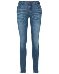 Guess Curve X Denim Jeans , Title:denim - Blue