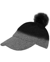 Becksöndergaard - Thea Hat In Black - Lyst