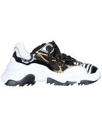 N°21 - Nâo21 Billy Sneakers - Lyst