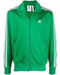 adidas Cotton Sweatshirt - Green