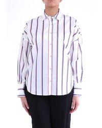 Le Sarte Pettegole Shirts General Women Fancy White