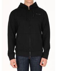1017 ALYX 9SM Logo Sweatshirt Black