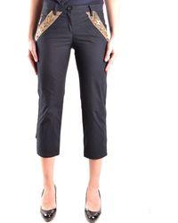 Moschino Pants Jeans - Black