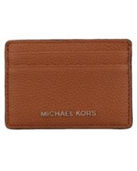 0b8bd9b4f5da Lyst - Michael Kors Michael Key Chain Hamilton in Orange