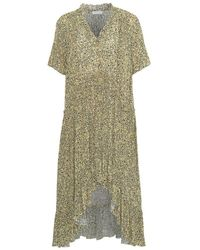2nd Day 2nd Edition Gwen Supine Dress |â Jojoba |â 2ndday - Green