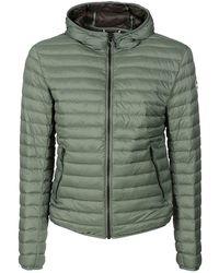 Colmar Coats Military - Green