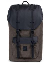 Herschel Supply Co. - S Little America Backpack - Lyst